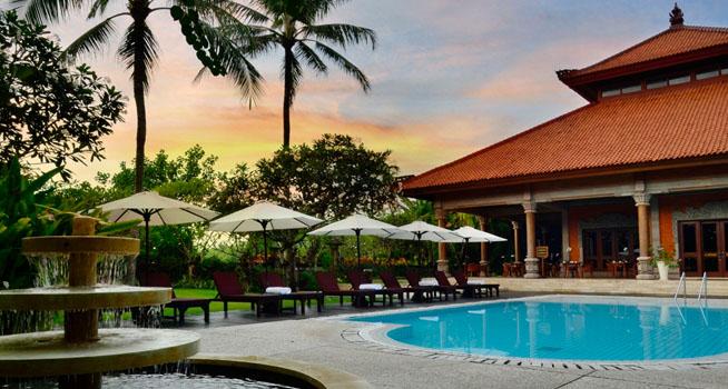 Экзотическое лето на острове Бали